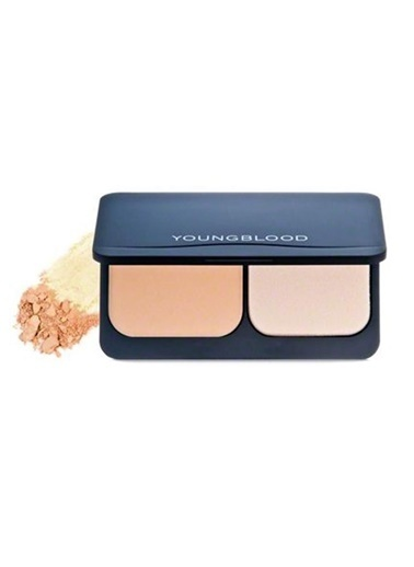 Young Blood YOUNGBLOOD Neutral Compact Mineral Fondoten (2004) Ten